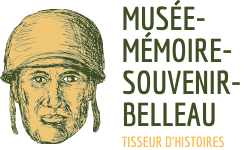 Musee memoire souvenir belleau